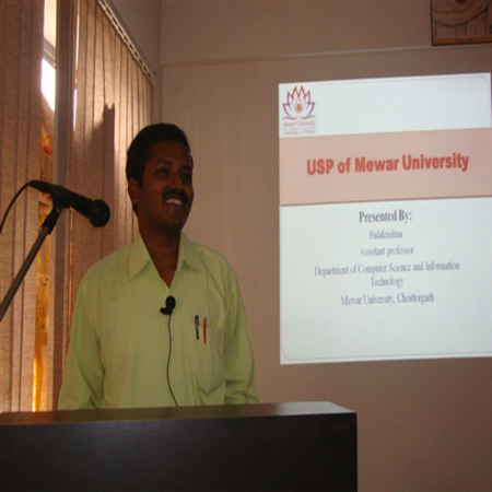 Faculty Development Programme-12