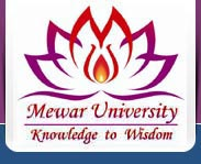 Mewar University: knowledge to wisdom